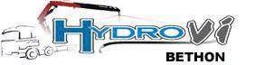 Hydro vi Logo
