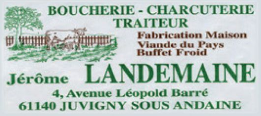Landemaine