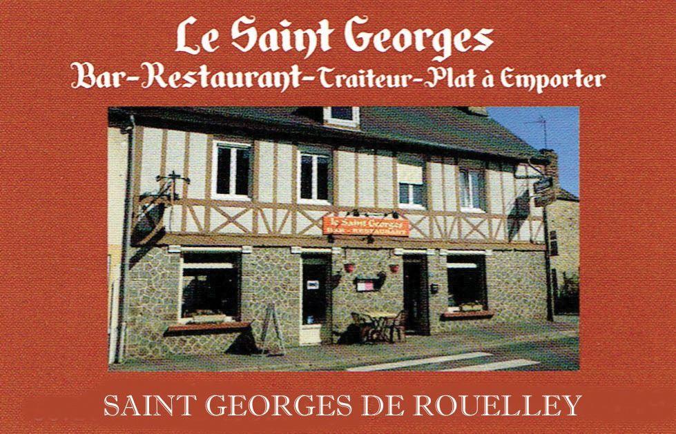 Le Saint Georges