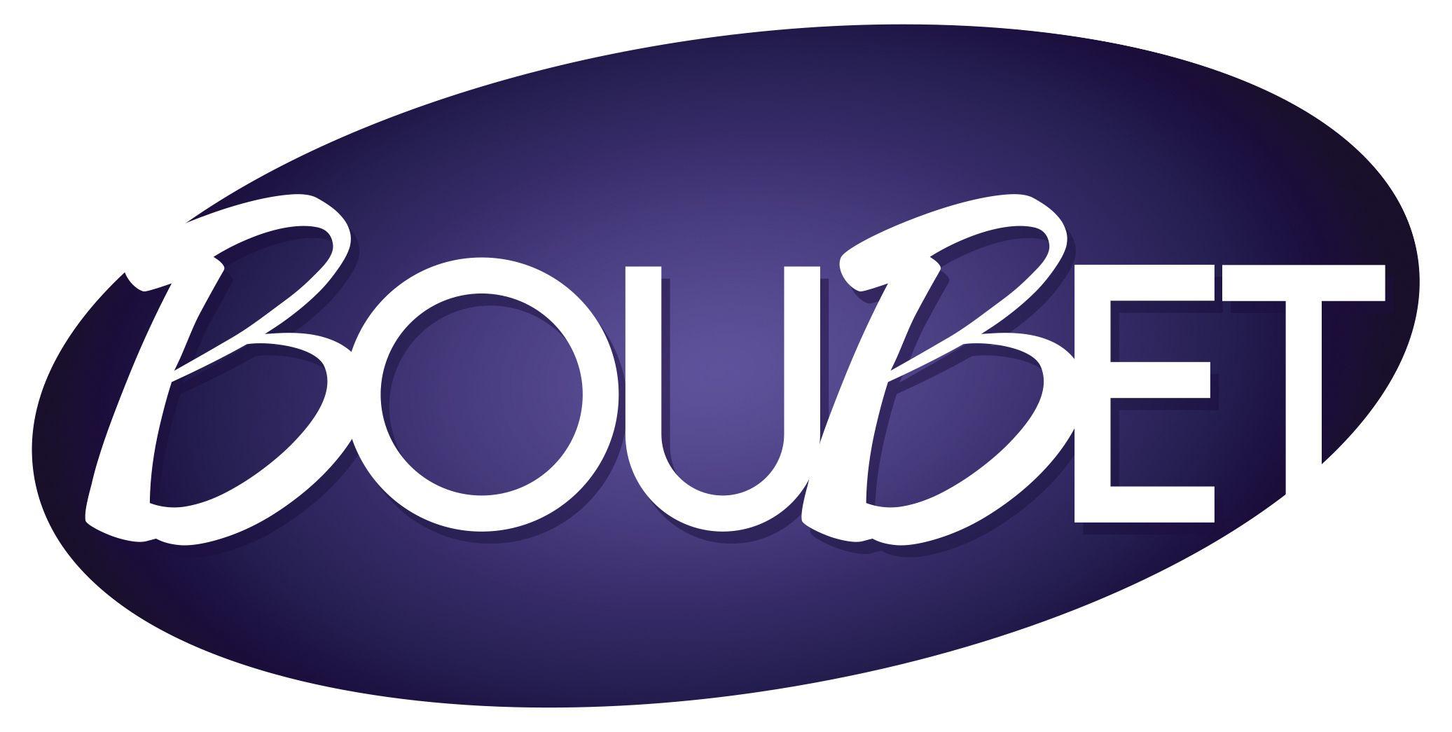 logo BOUBET