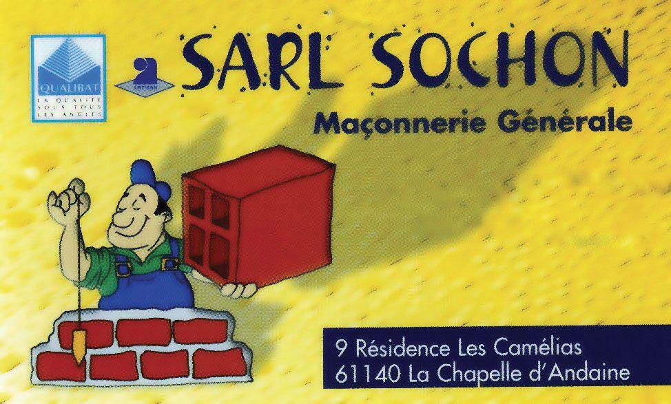 logo sochon